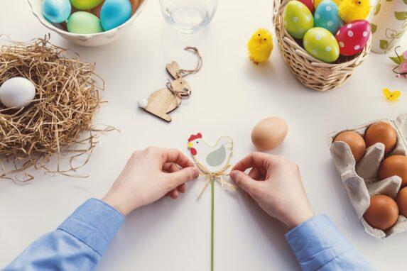 Dit zijn de leukste manieren om Pasen te vieren