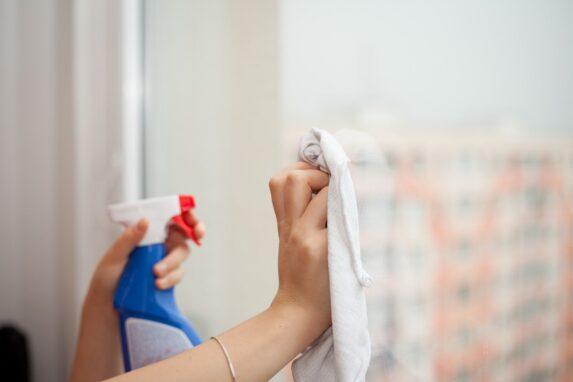 Lentekriebels: tips voor een slimme voorjaarsschoonmaak
