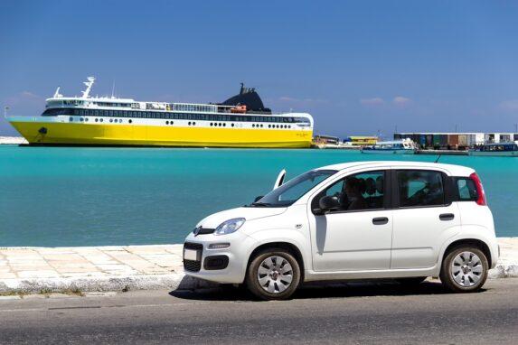 Tips om op een betrouwbare en veilige manier een auto te huren in het buitenland