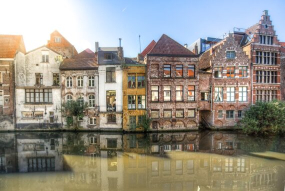 De leukste Belgische steden voor een citytrip