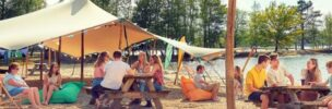 CenterParcs: zomervakantie Last Minutes vanaf €319