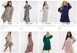 vele leuke jurken te vinden bij asod