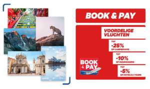 book & pay