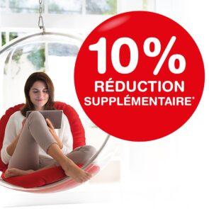 Exclusif: 10% de réduction sur tout chez Farmaline
