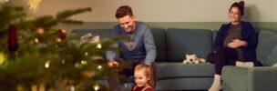 Boek nu vanaf €359 tijdens de Kerstvakantie